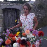 Les Fleurs d'Estelle vélo - Guidel Lorient Morbihan