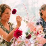 Estelle Fritz, les Fleurs d'Estelle